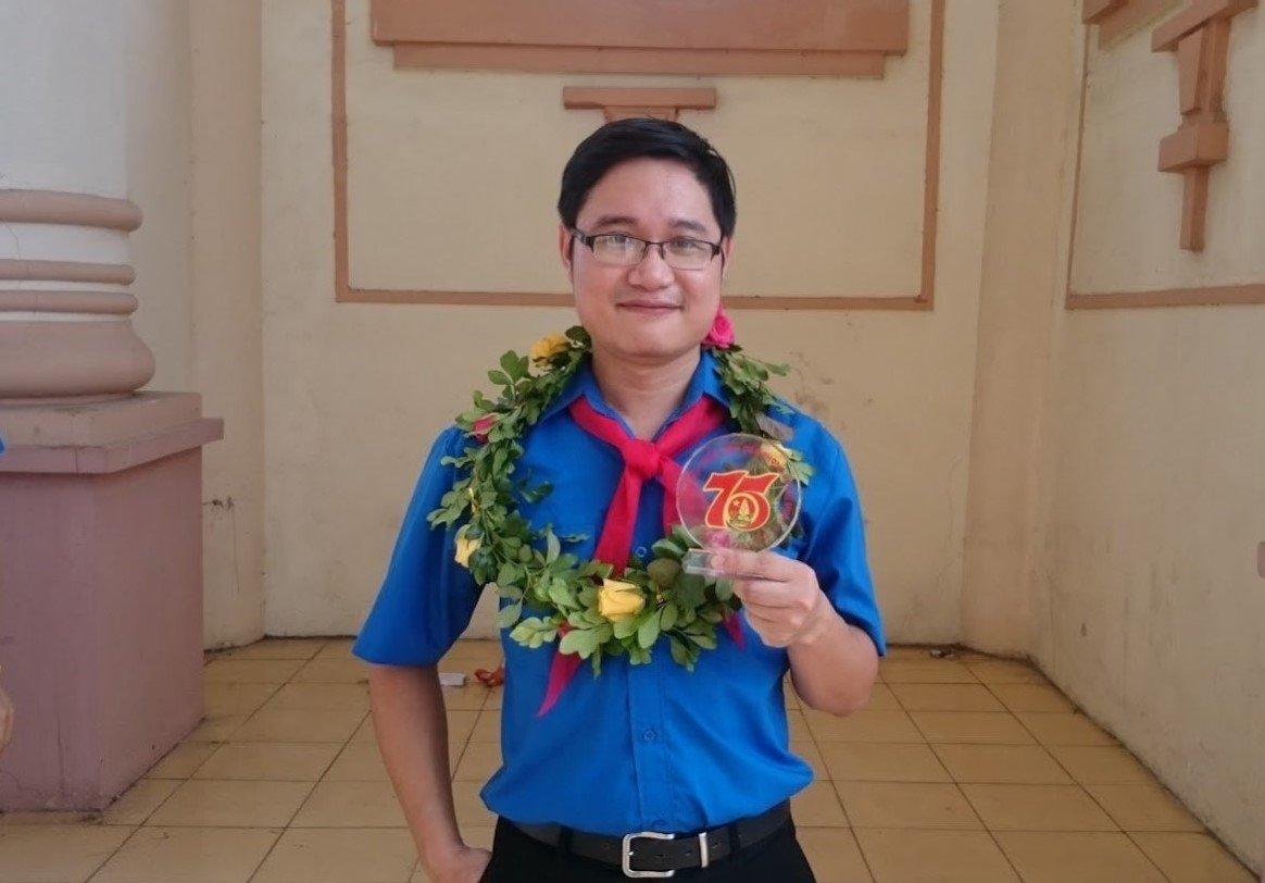 Đồng chí Phạm Ngọc An – Người Tổng phụ trách tâm huyết với công tác giáo dục thiếu nhi.