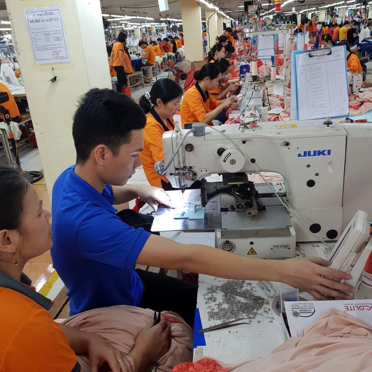 Nguyễn Văn Tuân – Người đảng viên trẻ sáng tạo