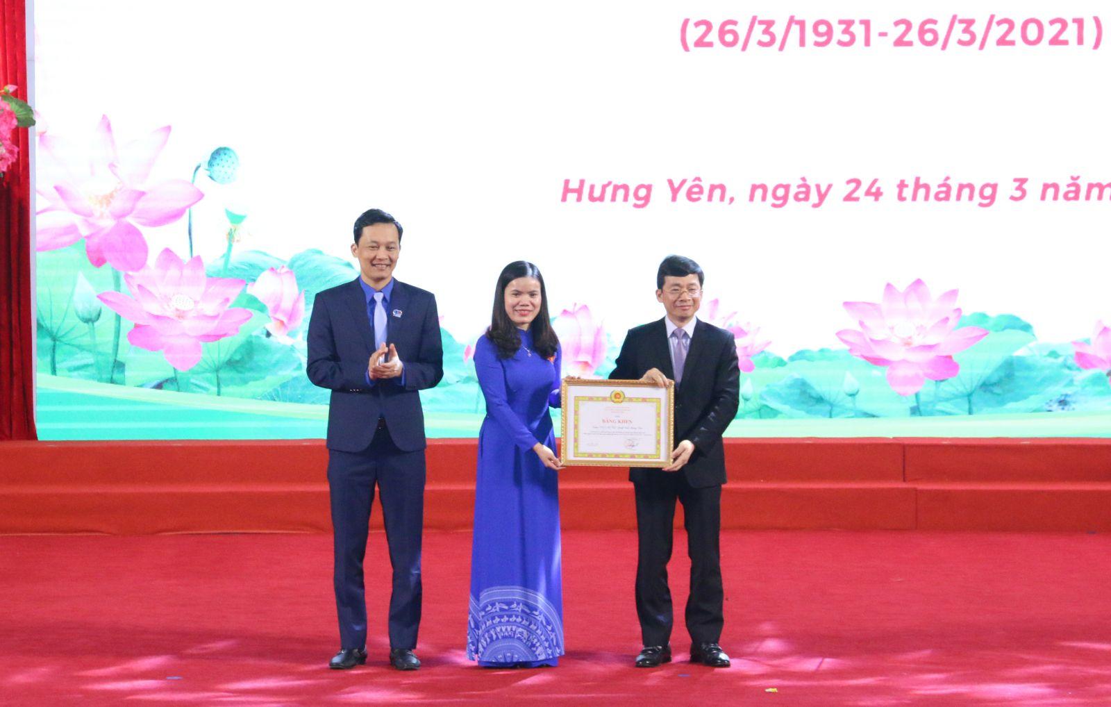 Lễ kỷ niệm 90 năm Ngày thành lập Đoàn TNCS Hồ Chí Minh (26.3.1931 – 26.3.2021)