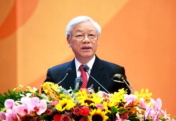 Khẳng định mục tiêu lý tưởng, phản bác luận điệu tách rời Chủ nghĩa Mác - Lênin với tư tưởng Hồ Chí Minh