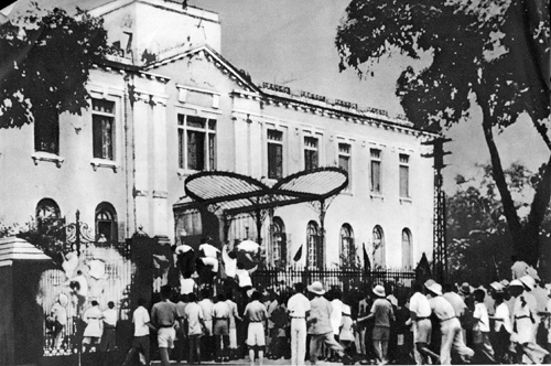 Cách mạng Tháng Tám ở Hưng Yên