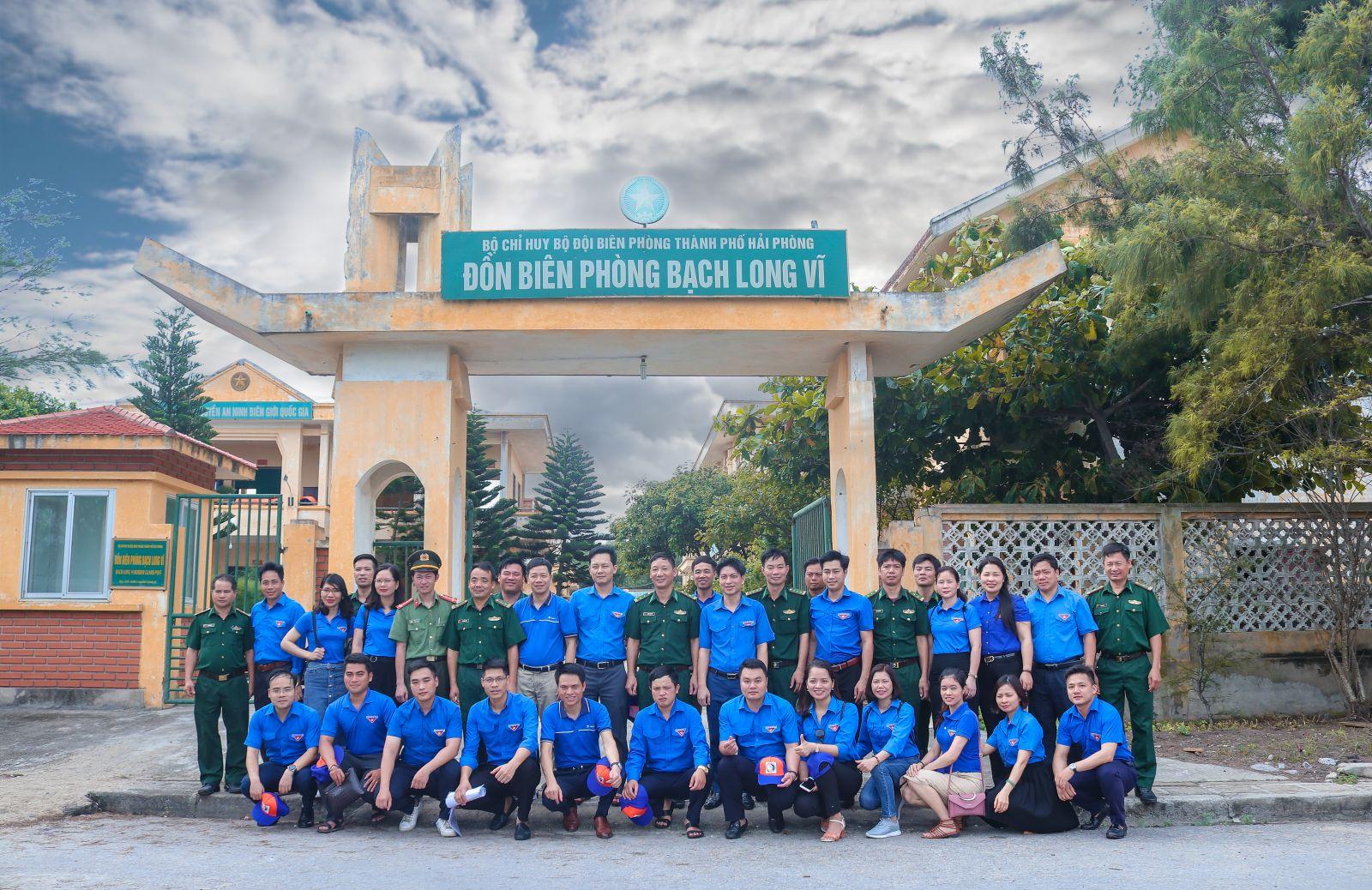 Tuổi trẻ Hưng Yên đẩy mạnh việc học tập và làm theo  tư tưởng, đạo đức, phong cách Hồ Chí Minh