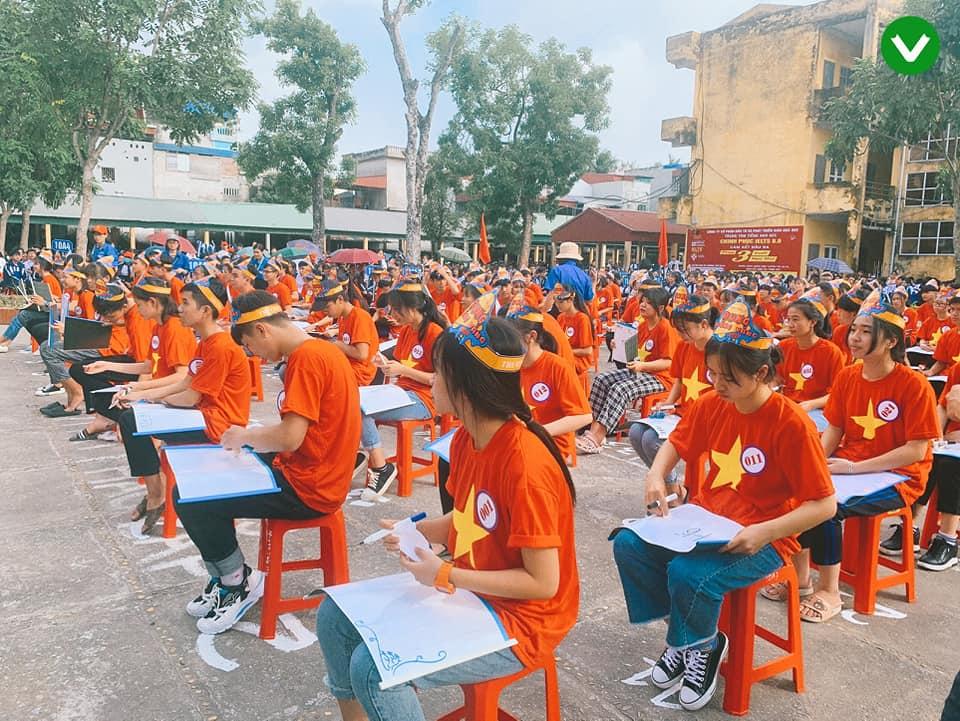 Hưng Yên: 100% Đoàn khối trường học trang bị kỹ năng thực hành xã hội cho học sinh, sinh viên