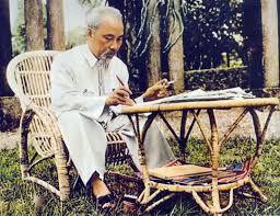 Sáng mãi tấm gương đạo đức Hồ Chí Minh