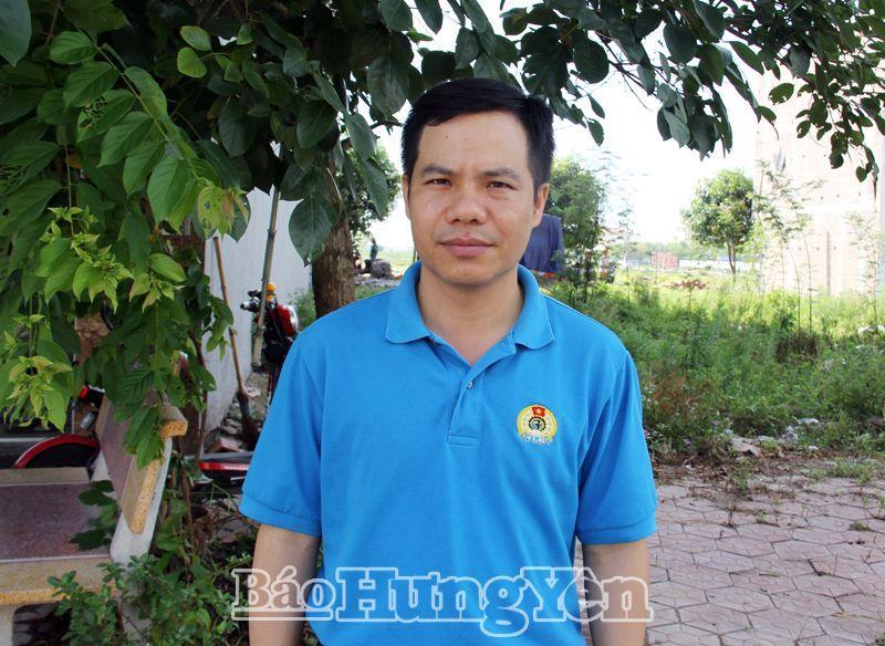 Người thợ trẻ xứ Nhãn được vinh danh tại Chương trình Vinh quang Việt Nam 2019
