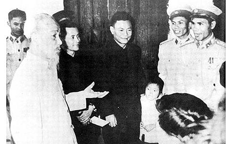 Tư tưởng Hồ Chí Minh về Công an nhân dân - nền tảng lý luận quan trọng của sự nghiệp bảo vệ an ninh, trật tự