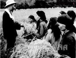 Quan điểm của Chủ tịch Hồ Chí Minh về hợp tác xã