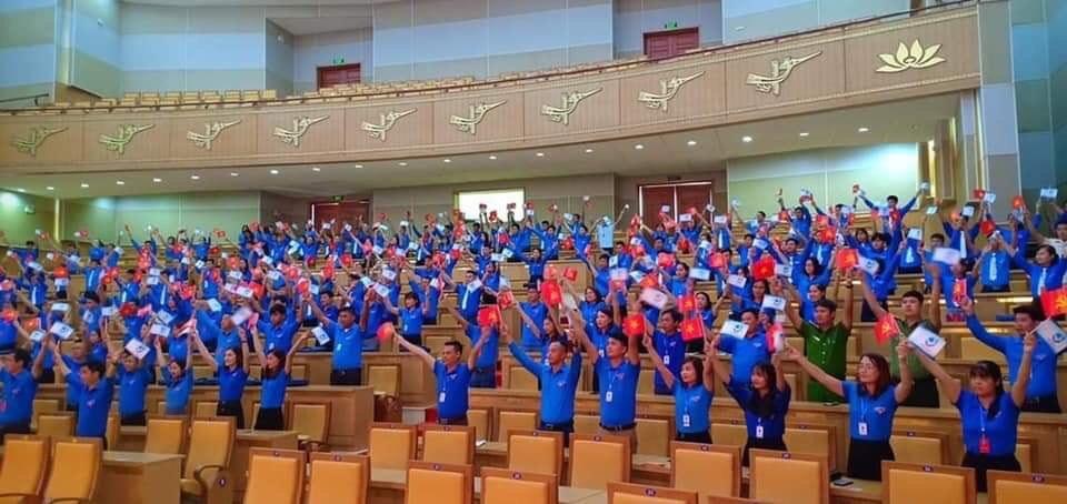 Thư của Đại hội Hội LHTN Việt Nam tỉnh lần thứ V, nhiệm kỳ 2019 – 2024 gửi hội viên, thanh niên tỉnh Hưng Yên
