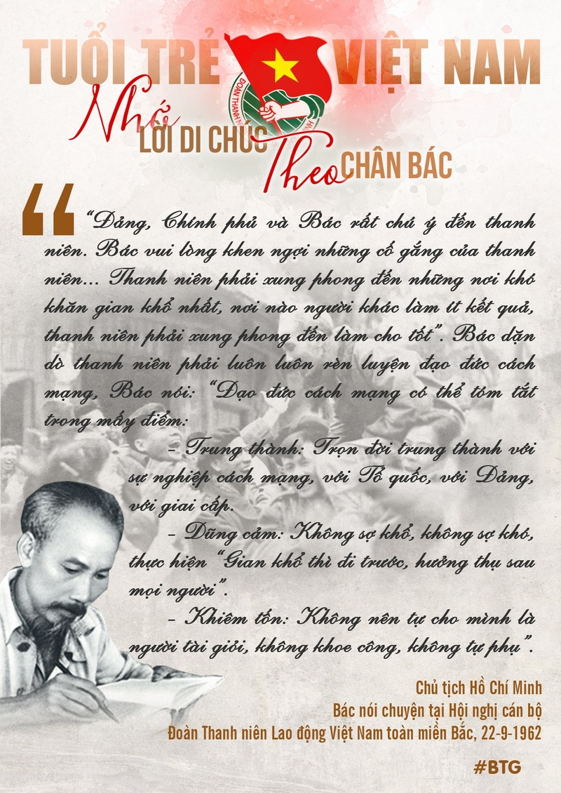 Infographics Kỷ niệm 131 năm Ngày sinh Chủ tịch Hồ Chí Minh (19/5/1890-19/5/2021)