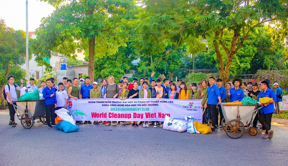 Hưng Yên: Đoàn thanh niên tổ chức nhiều hoạt động nâng cao đời sống văn hóa, tinh thần cho đoàn viên thanh niên