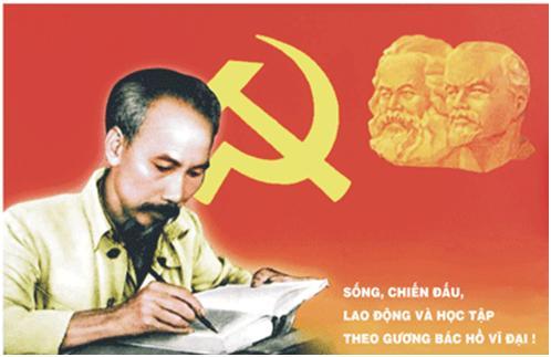 """Xây dựng và phát huy """"tính đảng"""" của cán bộ, đảng viên theo tư tưởng Hồ Chí Minh"""