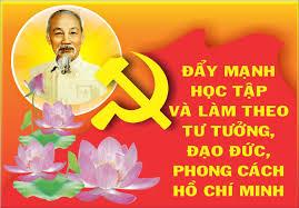 Rèn luyện phong cách ứng xử Hồ Chí Minh của đội ngũ chính trị viên ở đơn vị cơ sở