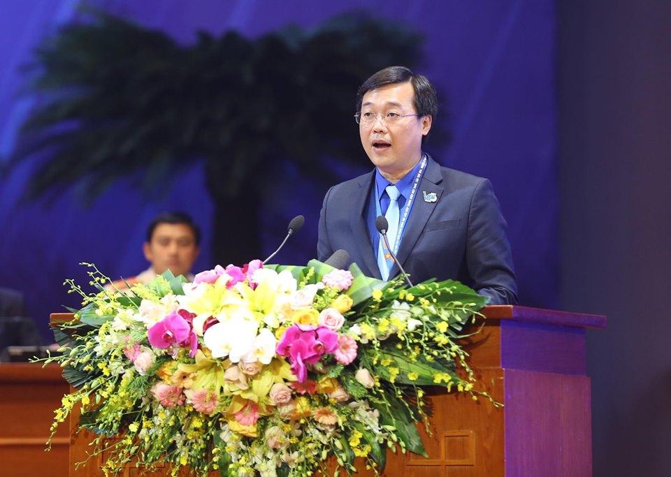 Diễn văn khai mạc Đại hội Đại biểu toàn quốc Hội LHTN Việt Nam lần thứ VIII, nhiệm kỳ 2019 - 2024