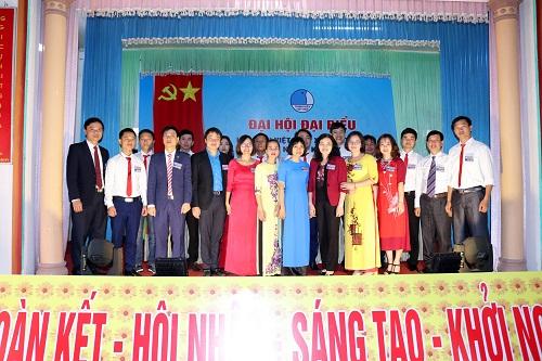 Hưng Yên tổ chức thành công đại hội điểm Hội liên hiệp thanh niên Việt Nam cấp cơ sở
