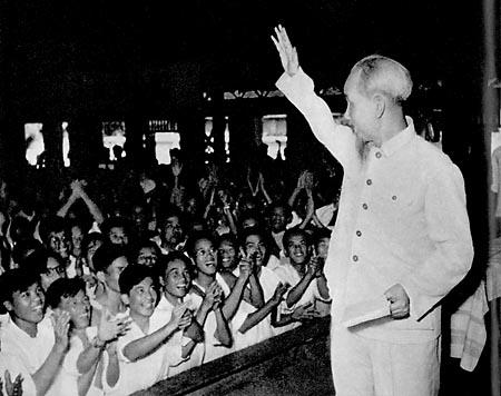 Tư tưởng Hồ Chí Minh về nhà nước của Nhân dân, do Nhân dân, vì Nhân dân - nội dung cốt lõi trong xây dựng Nhà nước pháp quyền xã hội chủ nghĩa Việt Nam