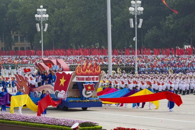 """Bồi dưỡng thế hệ cách mạng cho đời sau - tư tưởng mang tầm chiến lược trong """"Di chúc"""" của Chủ tịch Hồ Chí Minh"""