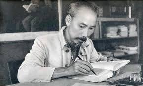 Chủ tịch Hồ Chí Minh - ngày này năm xưa: Tháng 8