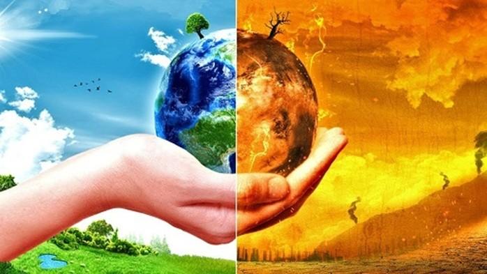 Ngăn chặn ánh nắng mặt trời không ngăn cản được thiệt hại cây trồng từ sự nóng lên toàn cầu