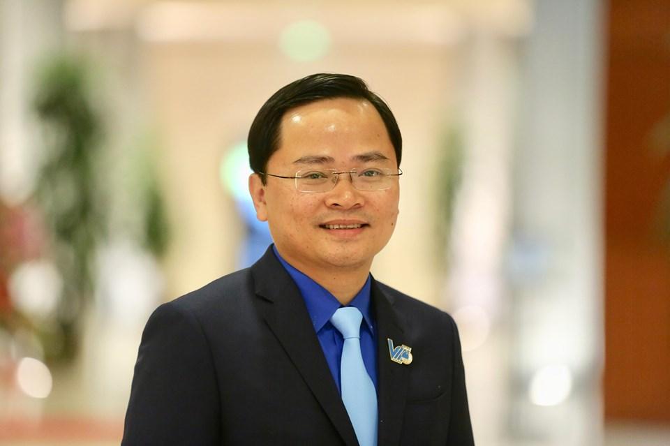 137 anh, chị vào Ủy ban Trung ương Hội LHTN Việt Nam khóa VIII