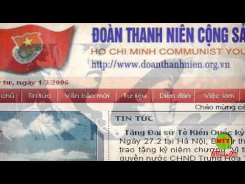 Đoàn thanh niên cộng sản Hồ Chí Minh